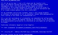 Фото синий stop экран смерти 0x00000050