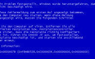 stop bsod 0x0000007b Windows XP