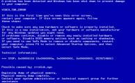 Фото bsod atikmpag sys 0x00000116 Windows