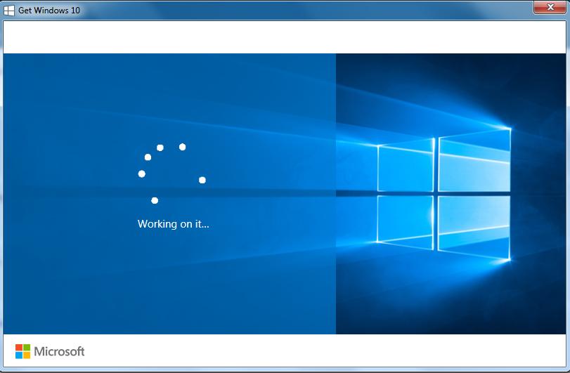 фото ошибки когда долго загружается Windows
