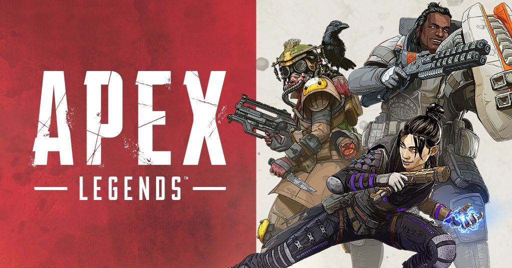Игра Apex Legends вылетает без ошибки что делать в фото
