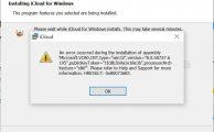 Ошибка .NET Framework 0x800736b3 Windows 10 - как исправить?