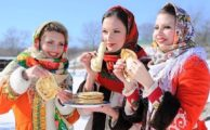 Масленица в Новосибирске 2020 Афиша мероприятий