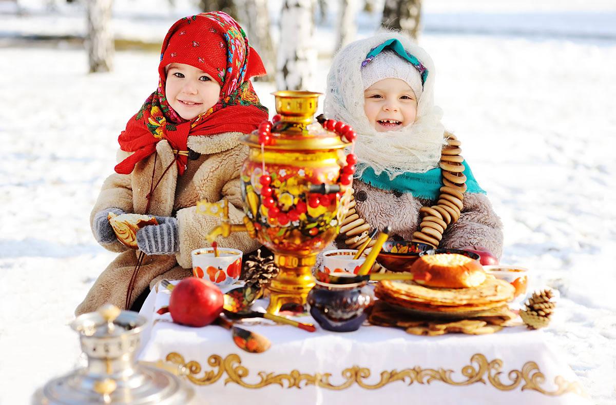 Масленица в Омске 2020 Афиша мероприятий